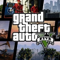 Gameplay: Grand Theft Auto V