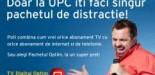Calitatea HD de la UPC