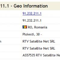 Spam RTV